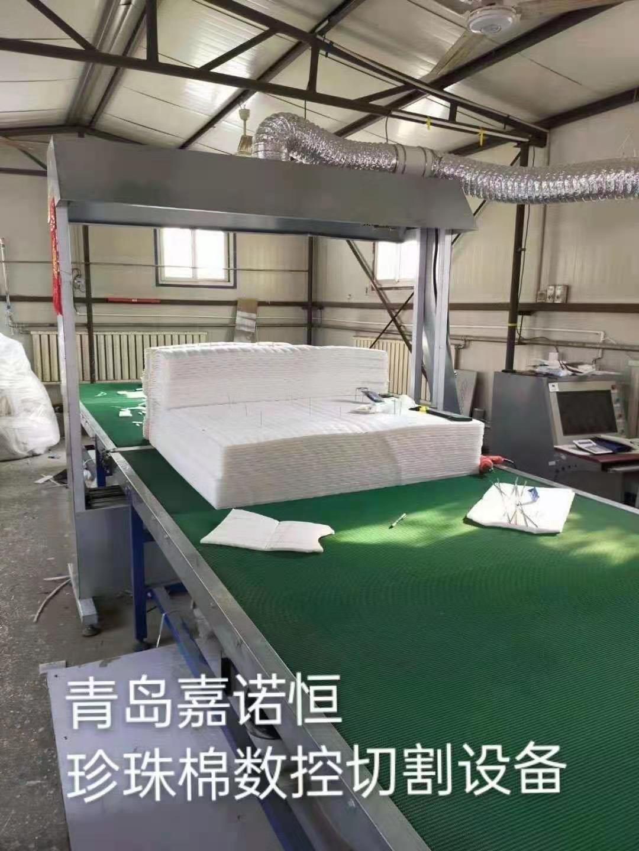 珍珠棉切割机产品展示1