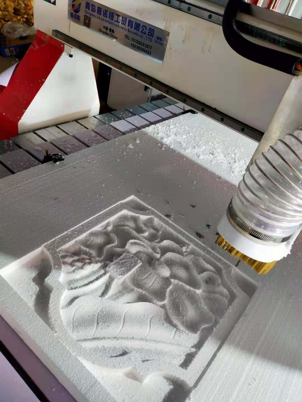 云南玉溪欧式建筑造型成套设备案例展示