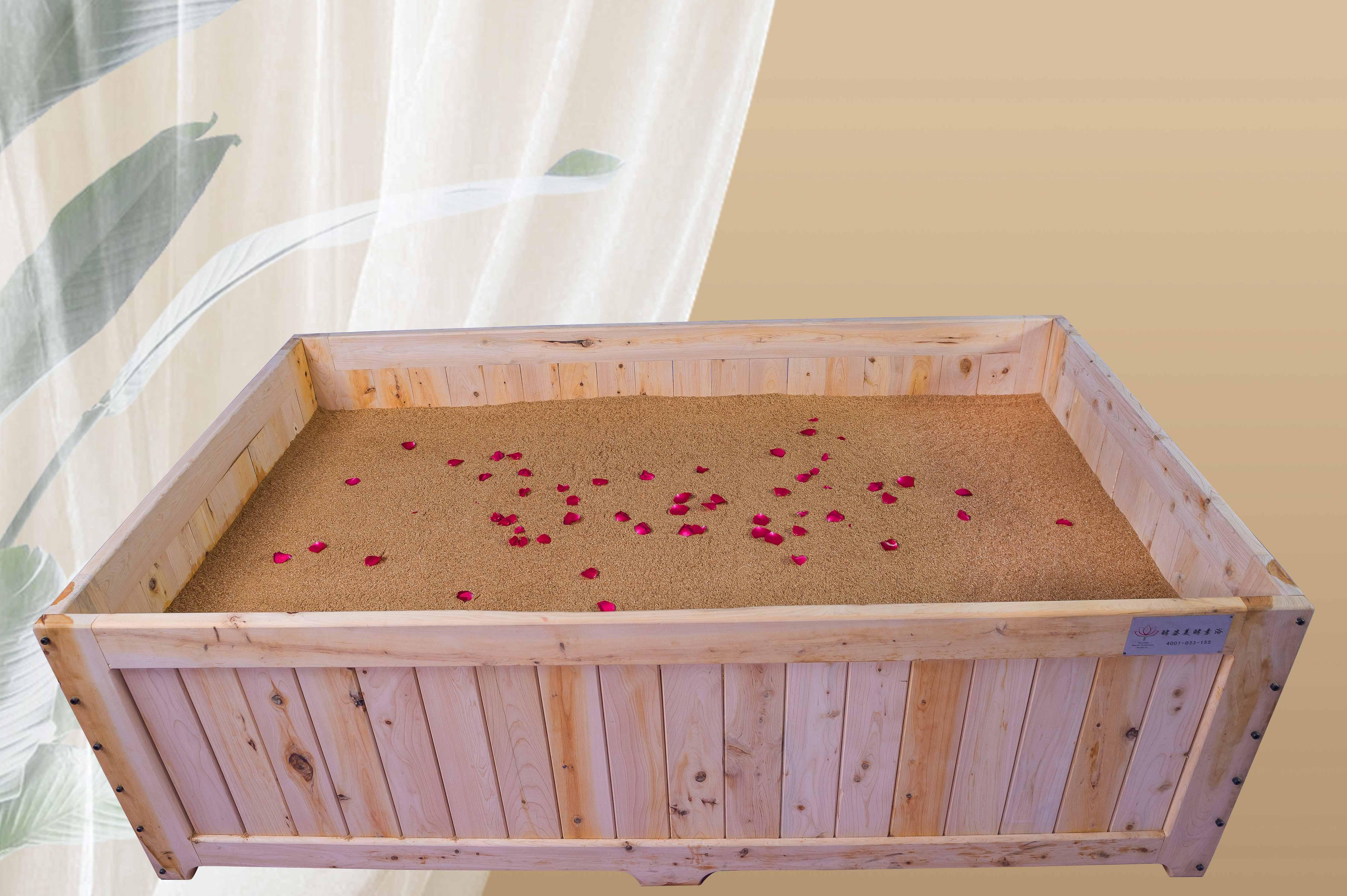 酵素浴对生命的重要性