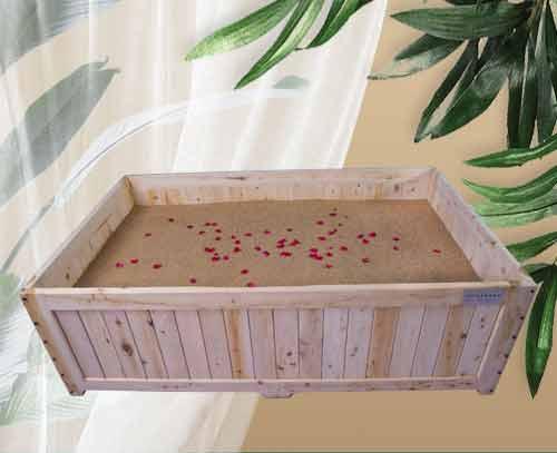 香柏木酵素浴