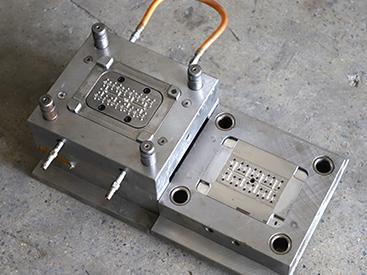 注塑模具-03