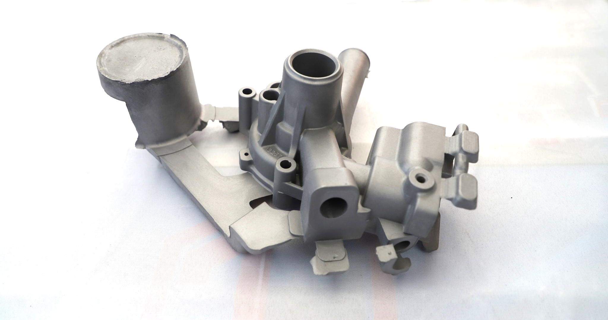 鋁壓鑄產品