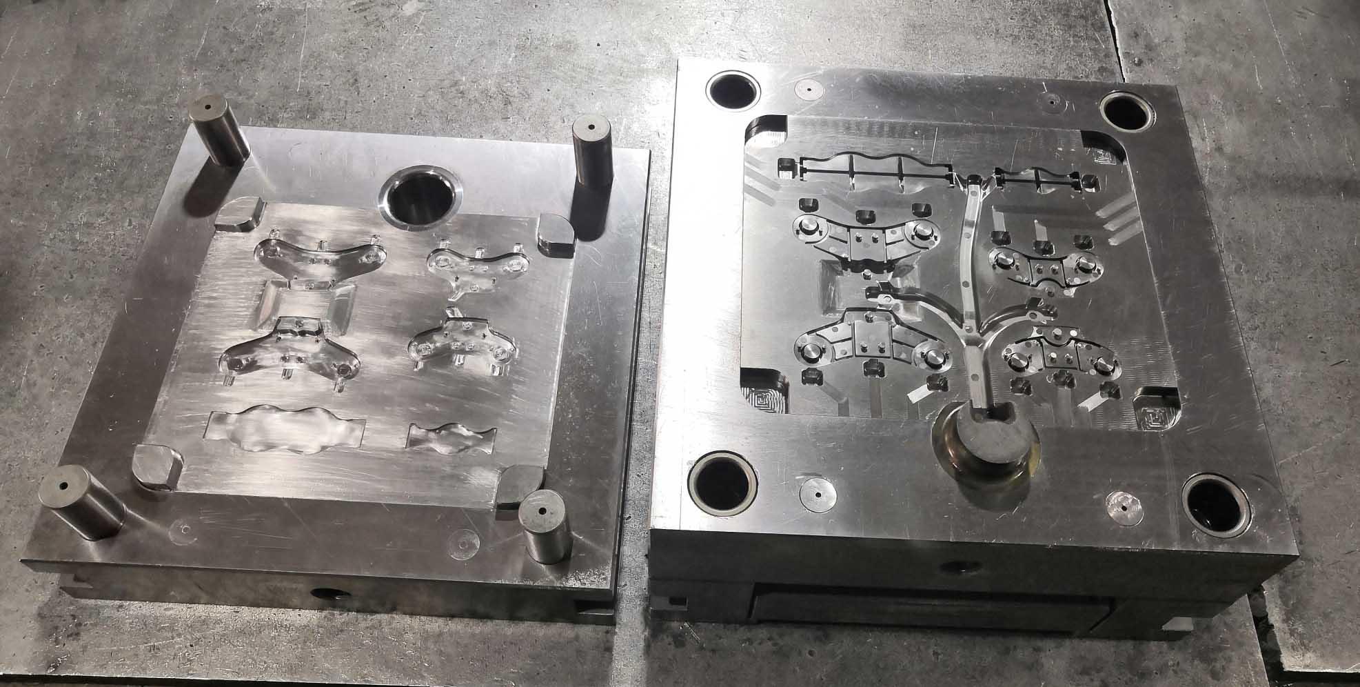 压铸模具-02