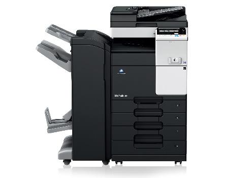 微信支付复印机租赁机型