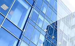 沈阳玻璃幕墙维修服务