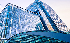 沈阳办公楼玻璃维修厂家