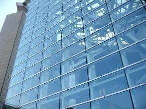 沈阳玻璃幕墙