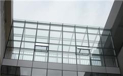 沈阳玻璃幕墙检测维修厂