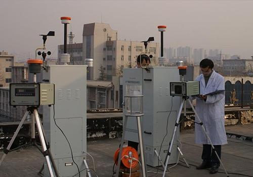【环境检测】环境检测的作用与环境保护措施探究