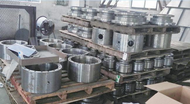 聚四氟乙烯喷涂防腐可以用于哪些产品的制作使用