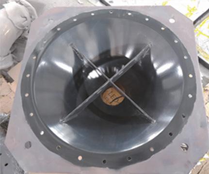聚四氟乙烯喷涂工艺可以用于哪些行业中使用
