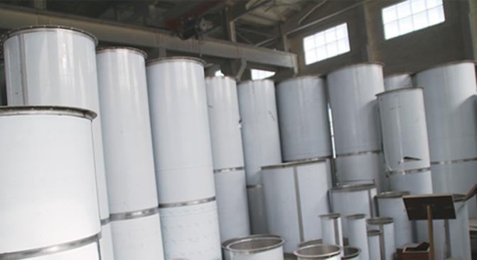 聚四氟乙烯喷涂防腐管道的应用优势有哪些