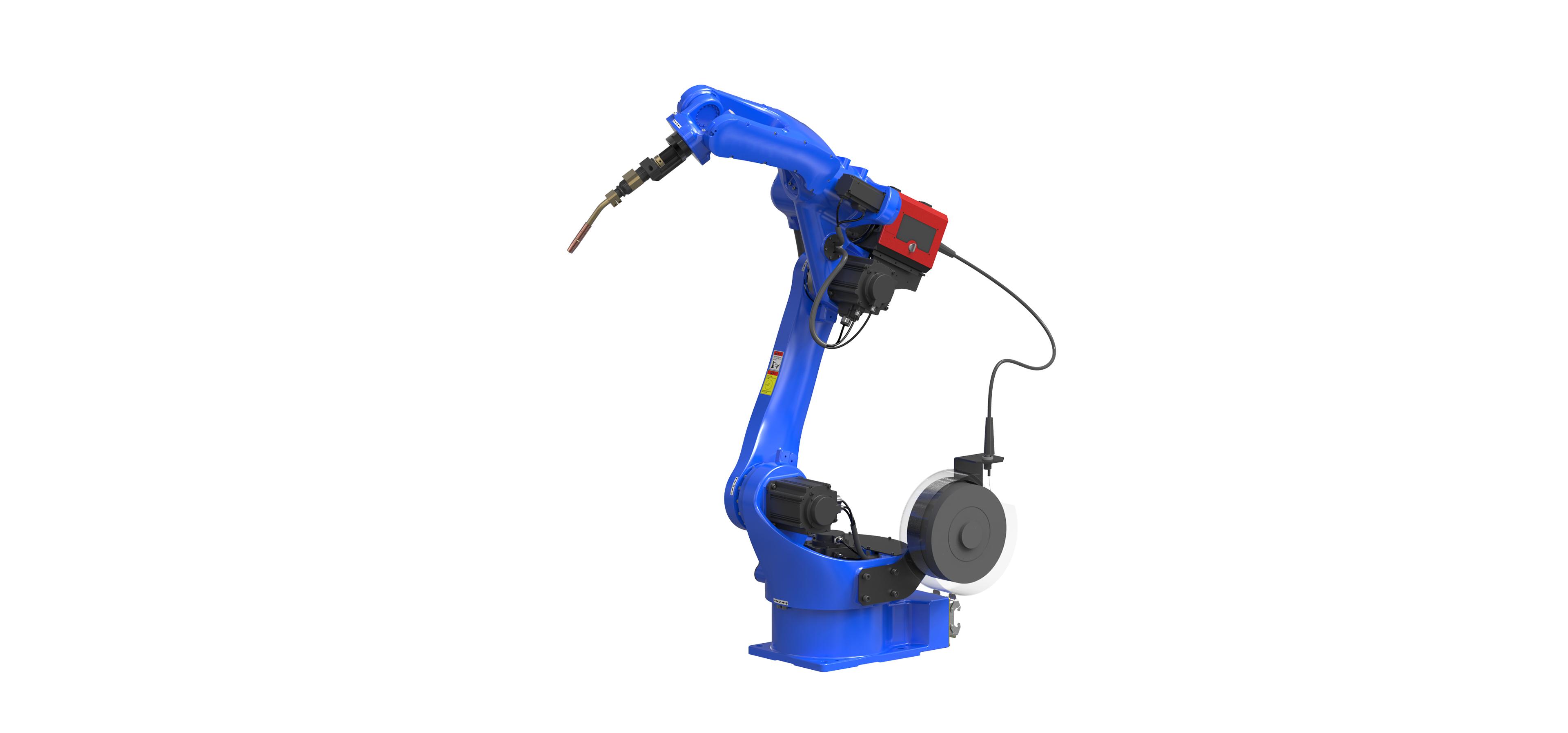 焊接机器人CRP-RH14-10-W