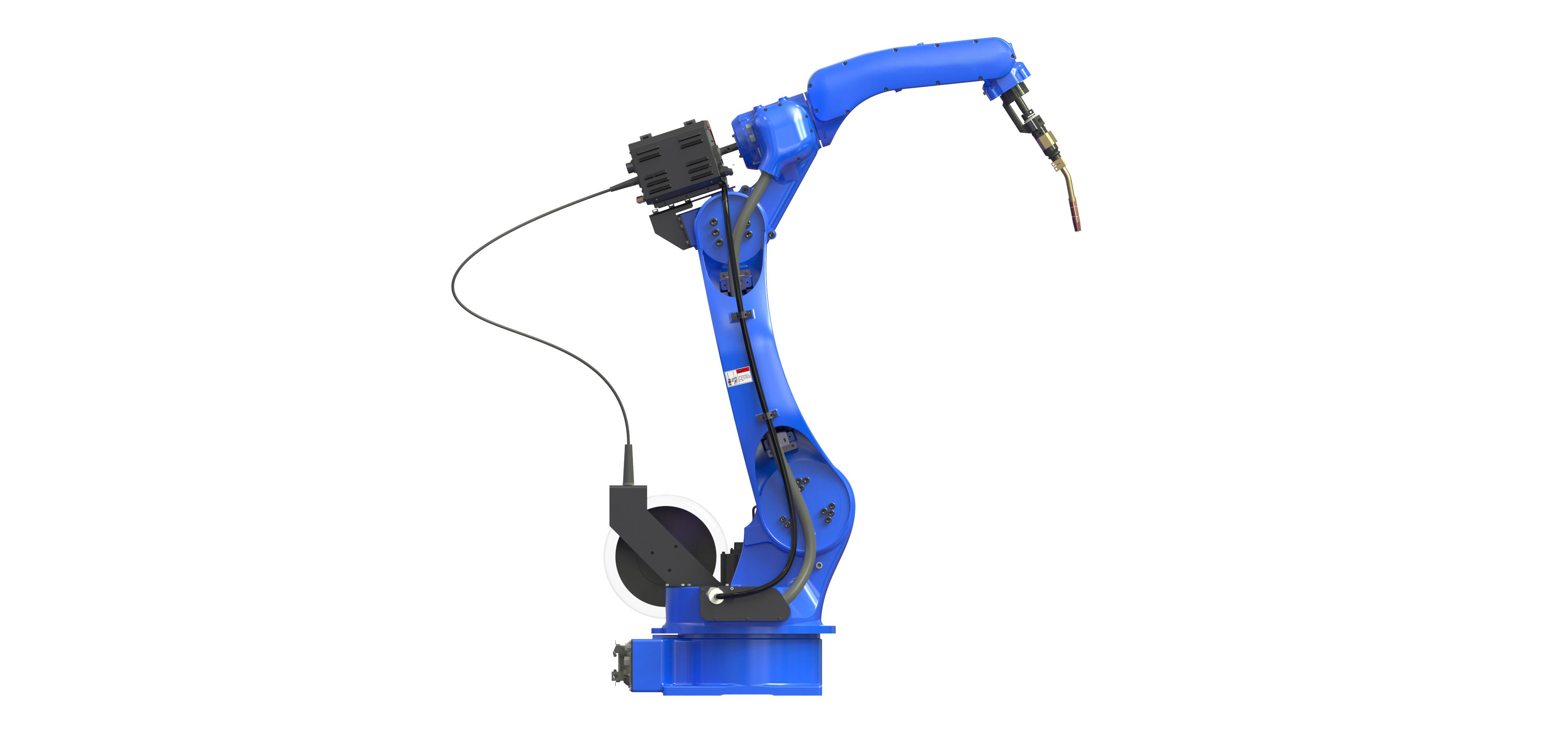 焊接机器人CRP-RH18-20-W