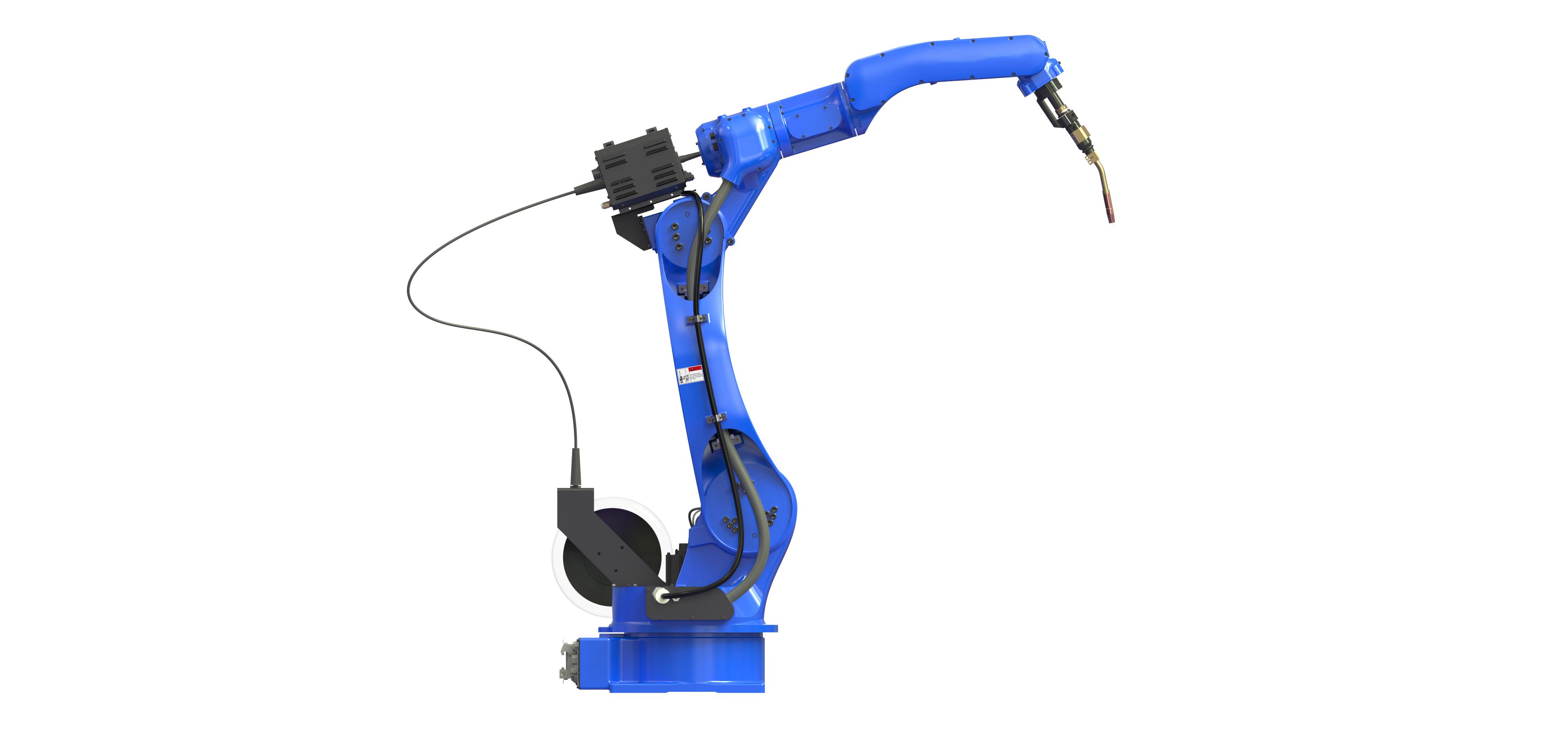 焊接机器人CRP-RH20-10-W