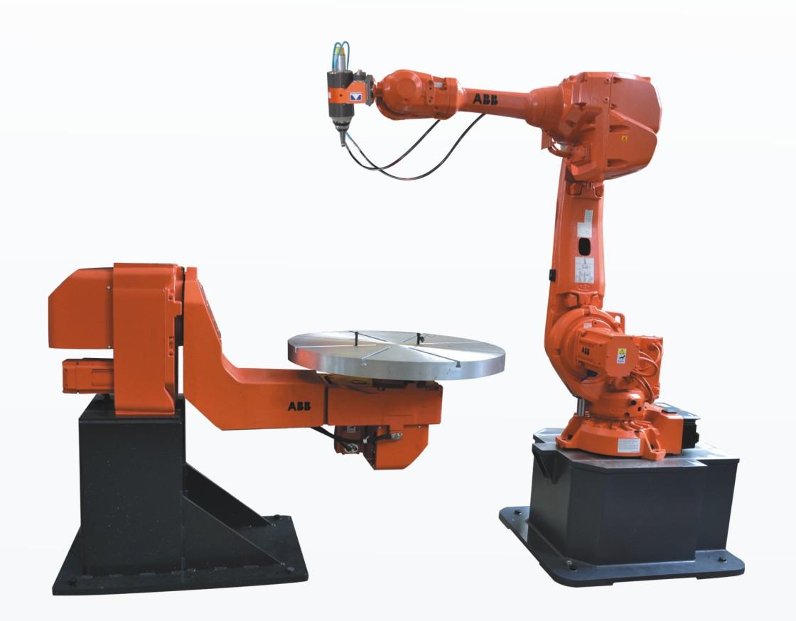激光切割/焊接智能机器人