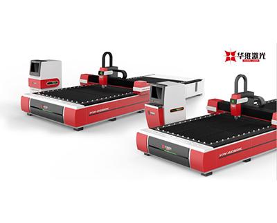 激光切割设备-开放式光纤激光切割机