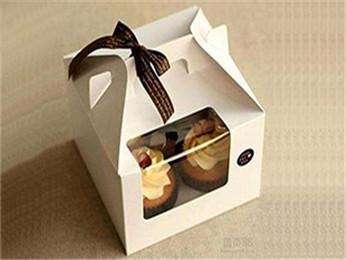 蛋糕精美包装盒