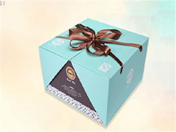 食物礼品包装盒