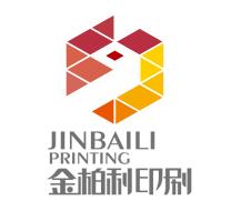 沈阳金柏利纸业印刷有限公司_Logo