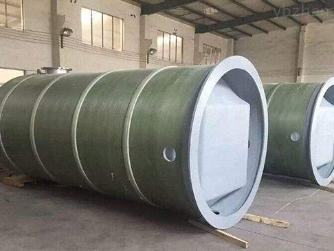 地埋式污水处理设备的安装要求