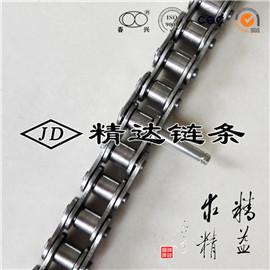 短节距不锈钢链条带SD附件