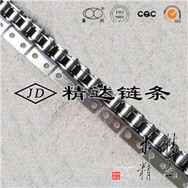 短节距不锈钢链条带单侧K2附件