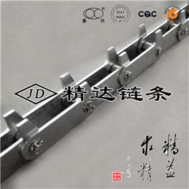 刮板附件不锈钢链条