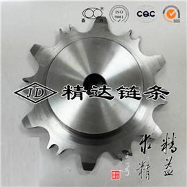 定制异性不锈钢链轮