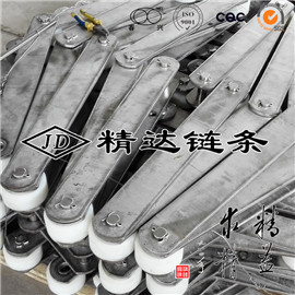P600水处理设备大型不锈钢链条