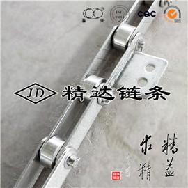 焊接弯板附件不锈钢链条