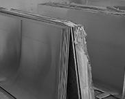 冷軋不銹鋼板