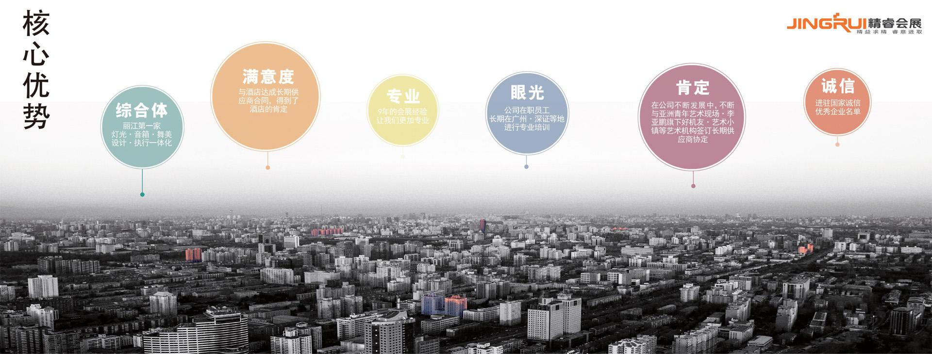 丽江文化传播
