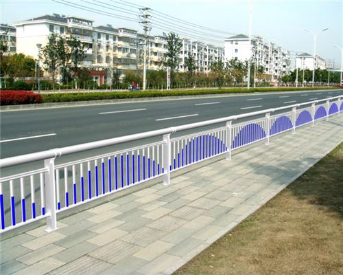 优质道路护栏
