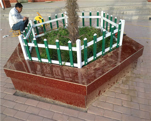 绿化护栏厂家