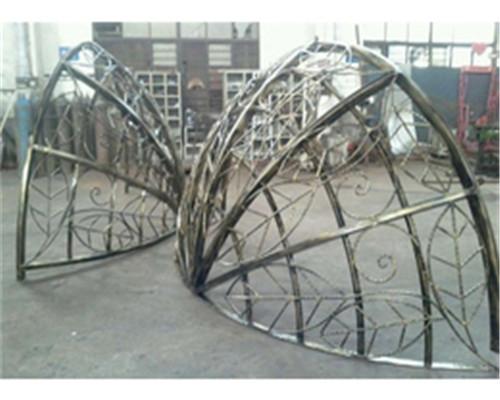 铁艺穹顶厂家