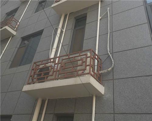 定制阳台护栏