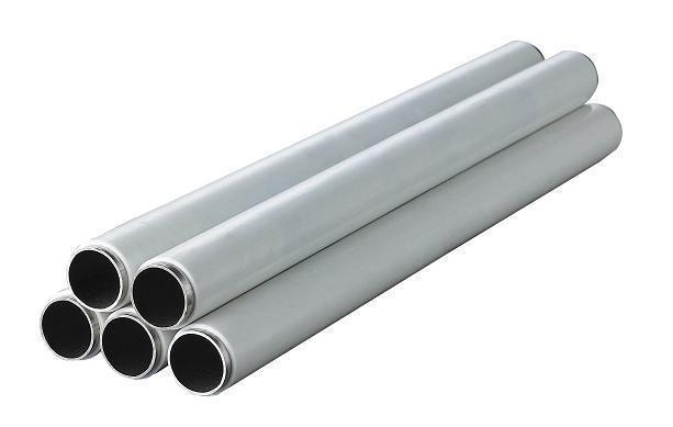 4分 不锈钢热水管