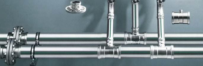 广东佛山不锈钢水管品牌厂家金辉铭对不锈钢水管前景分析