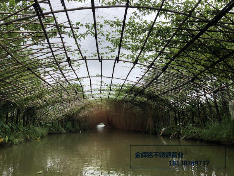 深圳不锈钢水管