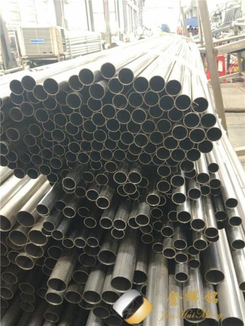 不锈钢水管为什么性质稳定?