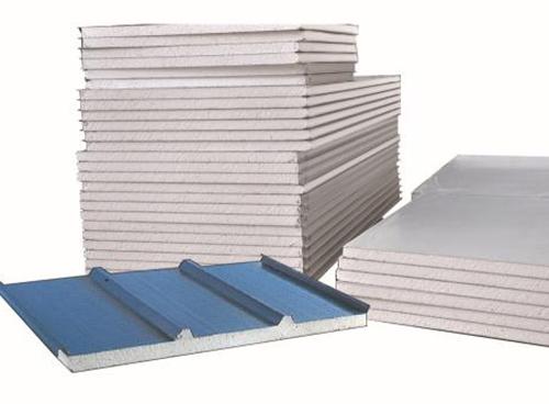 勻質聚苯板