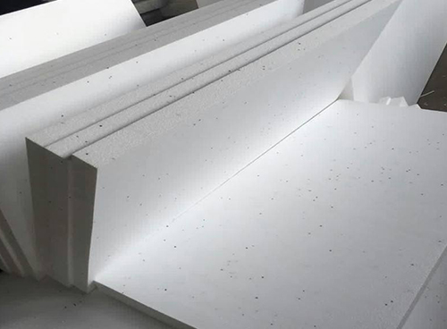 聚苯乙烯保溫板