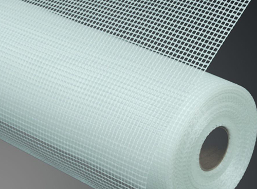 耐堿玻纖網格布