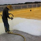 沈阳喷涂保温公司告诉你外墙聚氨酯喷涂保温施工安装快捷工艺合理