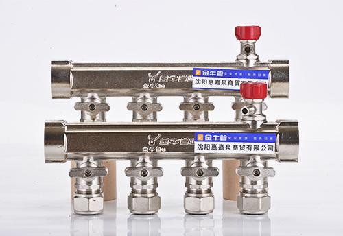 K8欧标出口型分水器