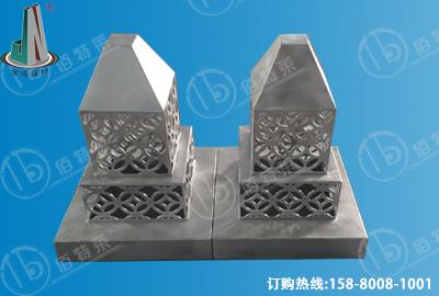 非标造型铝单板