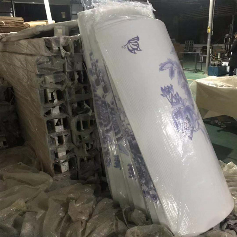 福州冲孔铝单板