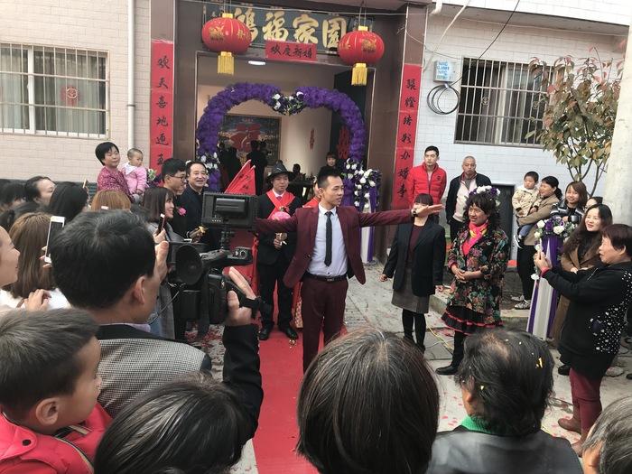 九峰鎮蘭博基尼婚禮車隊