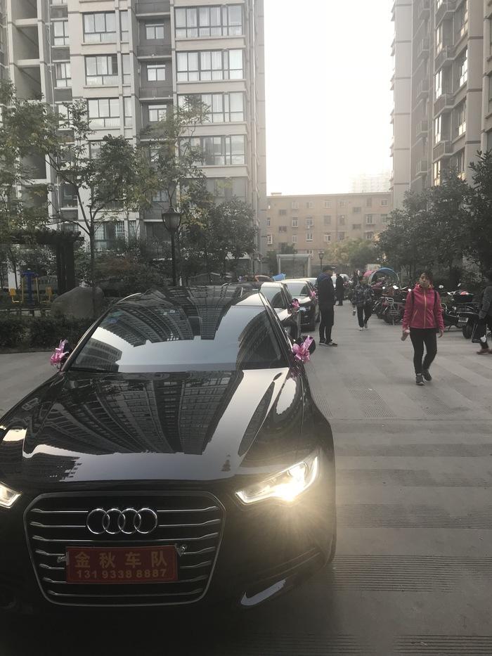 郭杜鎮蘭博基尼婚禮車隊